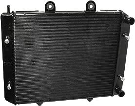 CALTRIC RADIATOR Fits POLARIS RZR 800 EFI EPS 2008 2009 2010 2011 2012 2013 2014