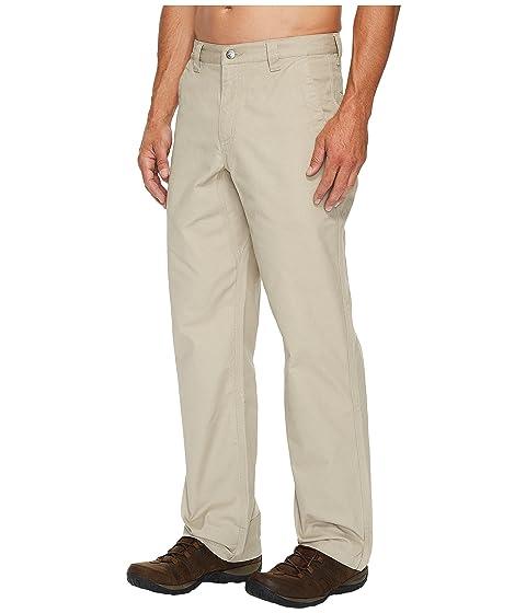 Khakis Pantalones de relajado estilo Original montaña Freestone Mountain fpUExdwd