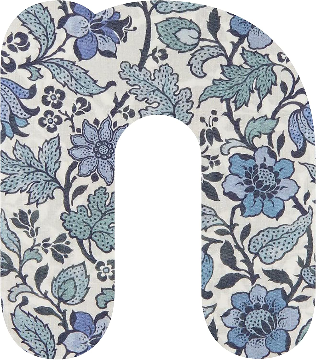 Great interest Sew Perfect Liberty Emery Walker A 2 n Applique Max 66% OFF Inch - Lett 2