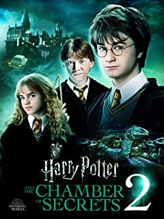 harry potter chamber of secrets watch online hd