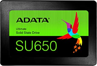 ADATA Technology Ultimate SU650 SSD 240GB ASU650SS-240GT-R