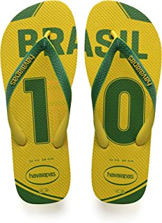Havaianas Teams Iii Flip Flop Sandal