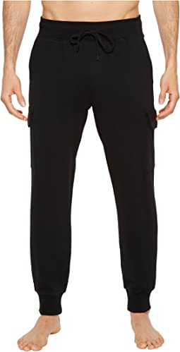 Core Bottoms Cargo Sweatpants