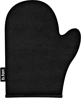 b.tan tan mitt - i don't want tan on my hands...tanning applicator mitt