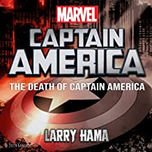 The Death of Captain America