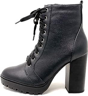 Best lug sole high heels Reviews