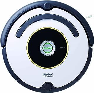 iRobot Roomba 自動掃除機 ルンバ621 ホワイト 【日本仕様正規品】 621