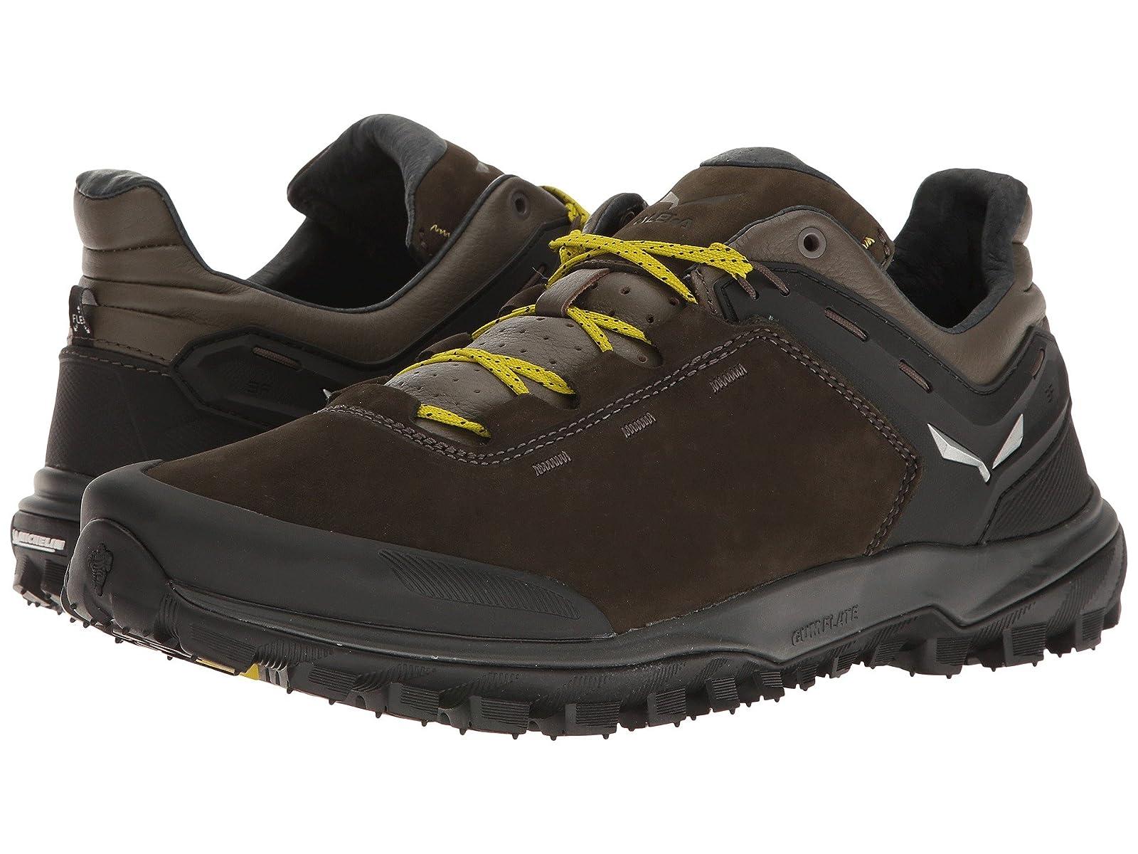 SALEWA Wander Hiker LeatherAtmospheric grades have affordable shoes
