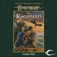 The Kagonesti: Dragonlance: Lost Histories, Book 1