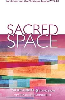 Sacred Space for Advent and the Christmas Season 2019-20