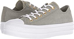 Chuck Taylor® All Star® Lift - Washed Linen
