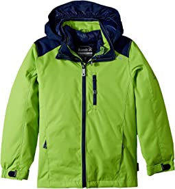 Kamik Kids - Chase 3-in-1 Down Jacket (Little Kids/Big Kids)