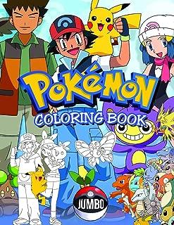 Best pikachu coloring sheet Reviews