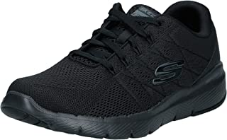 Skechers Flex Advantage 3.0- Stally, Men's Shoes, Black
