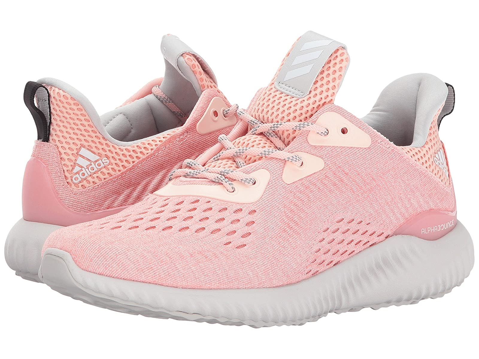 adidas Running Alphabounce EMStylish and characteristic shoes
