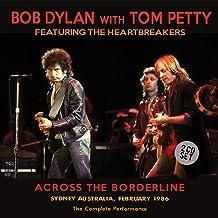 Across The Borderline (2CD)