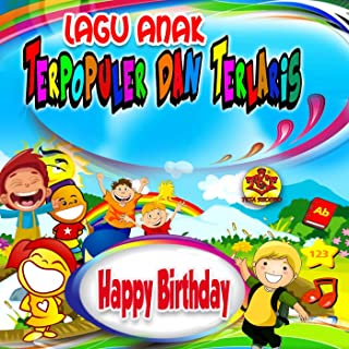 happy birthday anak