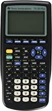 $69 » TI 83 Plus Graphics Calculator (Renewed)