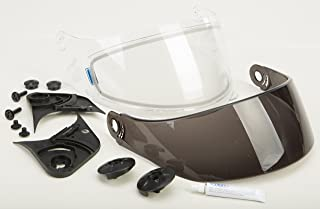 GMAX Clear Dual Lens Flip Tint Kit for GM-39Y, GM-48 / GM-48S, GM-58 / GM-58S, GM-68 / GM-68S, and GM-38 / GM-38S Helmets G980085