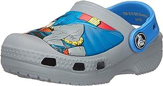 Crocs Kids' CC Batman Clog