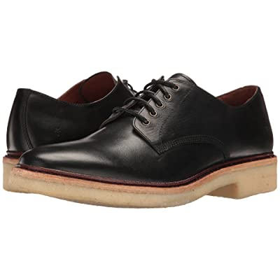 Frye Luke Oxford (Black) Men