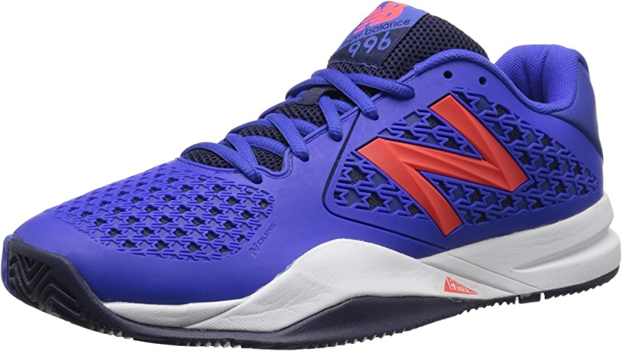 New Balance Chaussures MC996V2 Roland Garros 2016