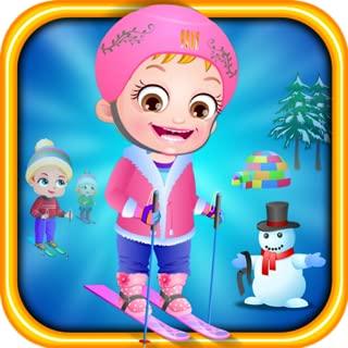 baby hazel winter