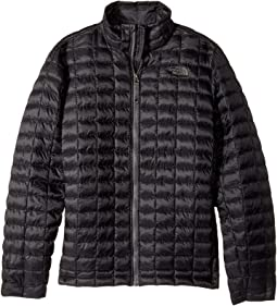 The North Face Kids ThermoBall Full Zip Jacket (Little Kids/Big Kids