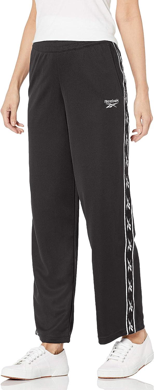 Reebok San Jose Mall Women's OFFicial store Vector Tape Pants