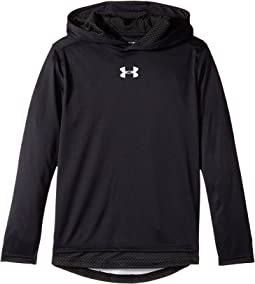 Under Armour Kids - UA Baseline Shooting Shirt (Big Kids)