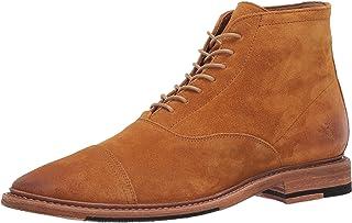 حذاء برقبة أنيق برباط للرجال من Frye