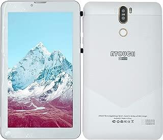 atouch tablet A7 Plus 7inch, 16GB, Dual SIM, Wi-Fi, 4G, White