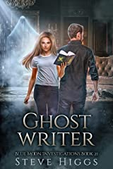 Ghost Writer: Blue Moon Investigations Book 21 Kindle Edition