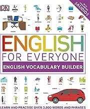 English For Everyone. English Vocabulary Builder