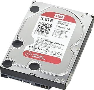 BUFFALO リンクステーション for SOHO 高信頼HDD WD Red採用 交換用HDD 3年保証 3TB OP-HD3.0BN