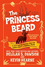 The Princess Beard: The Tales of Pell (The Tales of Pell Series Book 3)