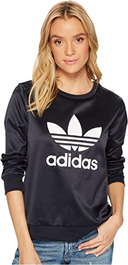 adidas Originals - Trefoil Crew Sweater