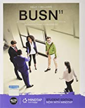 BUSN (with MindTap Business, 1 Term (6 Months) Printed Access Card) PDF
