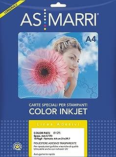 A4 As Marri 8973 Photo Extra Glossy A4 100 21 x 29,7 cm Carta fotografica