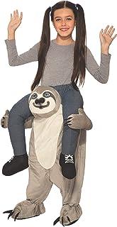 Forum Novelties Child's Ride-On Sloth Costume, One Size