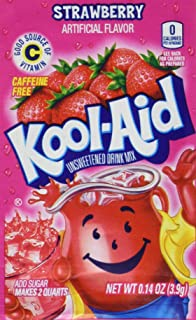 Best mountain berry kool aid Reviews