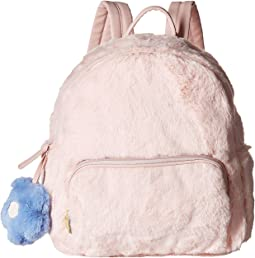 Emma Plush Backpack