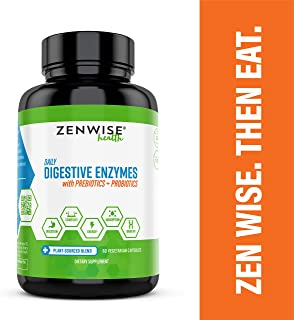 natural colon cleanse by Zenwise Health