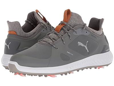 PUMA Golf Ignite Power Adapt (Quiet Shade/Quiet Shade) Men