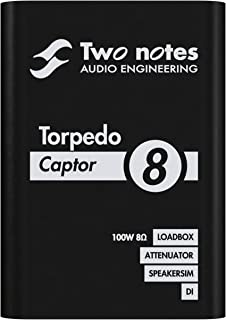 torpedo captor