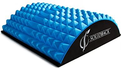 solid back stretcher