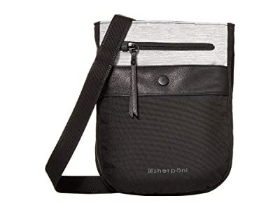 Sherpani Prima AT (Sterling) Handbags