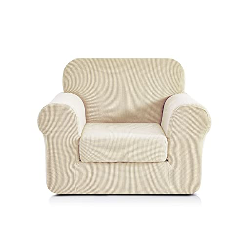Living Room Chair Slipcovers: Amazon.com