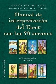 Amazon Es Libros De Tarot Y Cartomancia