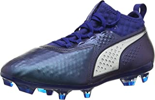 Puma One 2 LTH FG, Zapatillas de Fútbol para Hombre